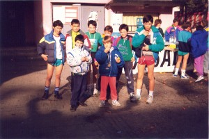 Krosa 1989