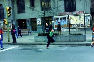 Krosa 1990