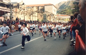 Krosa 1997